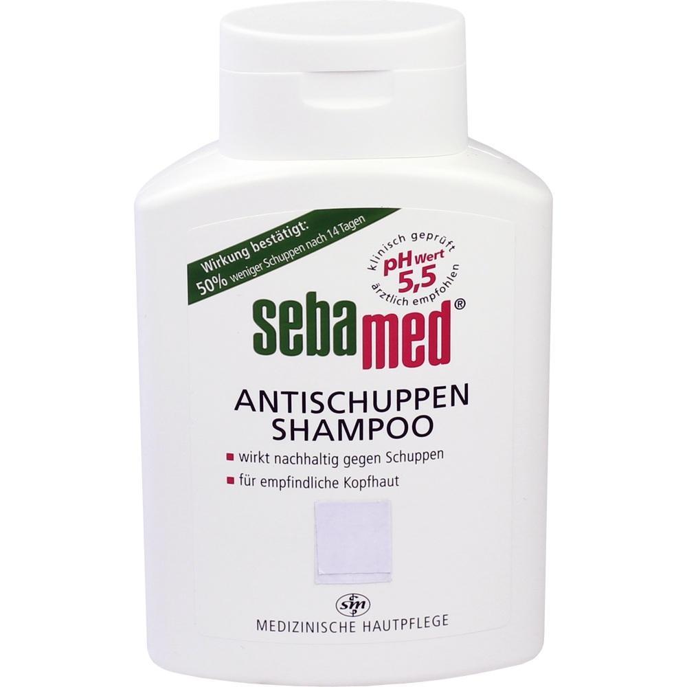 Anti Schuppen Shampoo Apotheke Test